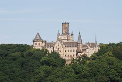 Marienburg Stock Images