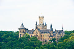 Marienburg Stock Image