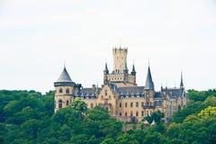 Marienburg Stock Image