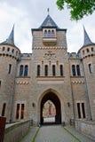 Marienburg Stock Photo