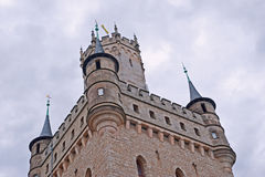 Marienburg Stock Photos
