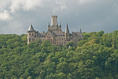 Marienburg Foto de Stock Royalty Free