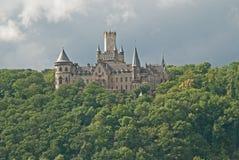 Marienburg Royalty Free Stock Photo
