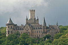 Marienburg Stock Photos