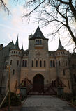 Marienburg Castle Royalty Free Stock Photos