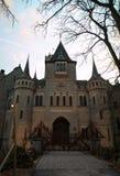 Marienburg Castle Royalty Free Stock Photos