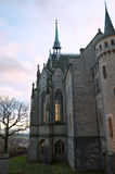 Marienburg Castle Stock Images