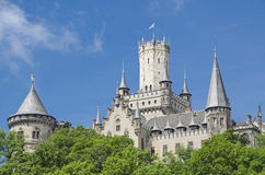 Marienburg Royalty Free Stock Image