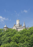 Marienburg Royalty Free Stock Photography