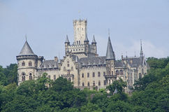 Marienburg Royalty Free Stock Photos