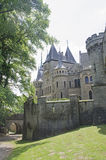 Marienburg Royalty Free Stock Image