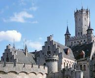 Marienburg Castle Stock Photos