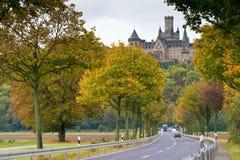 Marienburg, Germany Stock Photography