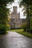 Marienburg, Germany Stock Photo