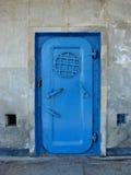 Mariene deur Stock Foto