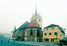 Marienkirche Royalty Free Stock Photo