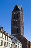 Marienkirche Stock Photography