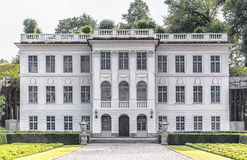 Marienlyst Castle Royalty Free Stock Images