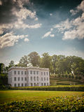 Marienlyst Castle Pavilion Royalty Free Stock Photos