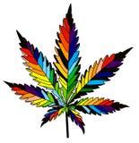 marihuana Zdjęcia Stock