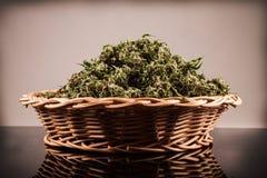 marihuana Stockbilder