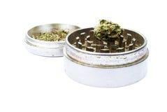Marihuana-, medizinische und entspannendeArzneimittelindustrie in Amerika Lizenzfreie Stockfotos