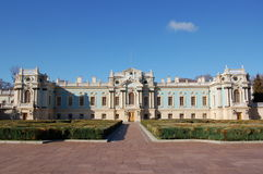 Mariinsky Palace Stock Image