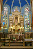 Marija Bistrica Main Altar Royalty Free Stock Photography