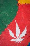 Marijuana Illustration Libre de Droits