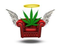 Marijuana vector illustration