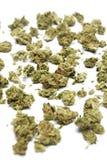 Marijuana Arkivbilder