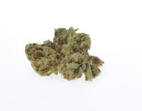 Marijuana Royalty Free Stock Photography