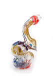 Marijuana Glass Pipe Stock Photography