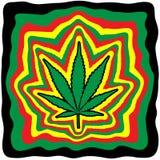 Marijuana Stock Image