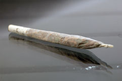 Marijuana joint stock images