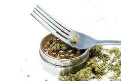 Marijuana Legalization, Weed and pot Royalty Free Stock Photography