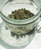Marijuana RX Stock Photo