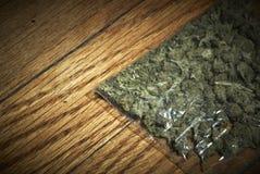 Marijuana RX Stock Photography