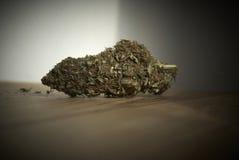 Marijuana RX Royalty Free Stock Photo