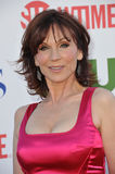 Marilu Henner Royalty Free Stock Photo