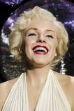 Marilyn Μονρόε Στοκ φωτογραφία με δικαίωμα ελεύθερης χρήσης