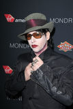 Marilyn Manson stockbilder