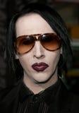 Marilyn Manson Royalty-vrije Stock Afbeeldingen