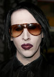 Marilyn Manson Images stock