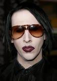Marilyn Manson Stock Afbeeldingen