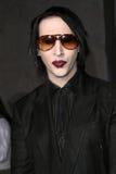 Marilyn Manson Stock Photography
