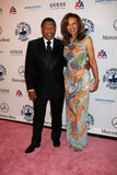Marilyn McCoo,Billy Davis Stock Image