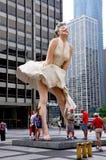 Marilyn Monroe Imagens de Stock Royalty Free