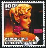 Marilyn Monroe Royalty Free Stock Photos
