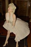 Marilyn Monroe Stock Afbeelding